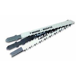 SCO410R laminaattiterä 100/10 5kpl, Morse