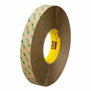 3M VHB 9473 double coated tape clear 19mm x 55m 12/box UU001480464, 3M