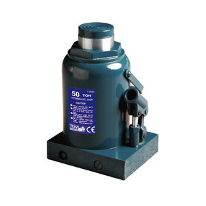 Bottle jack 50T, 300-480 mm, TBR