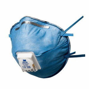 Respirators FFP2 ar vārstu , 3M