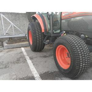 Front tire with wheel 29x12.00-15PD- L4240-L5740/L2, Kubota