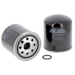 Õhukuivati filter, Hifi Filter