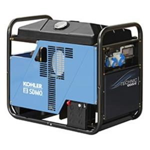 elektrigeneraator TECHNIC 10000 E C, SDMO
