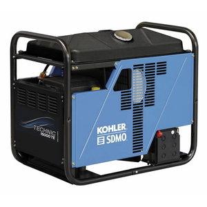 Strāvas ģenerators TECHNIC 15000 TA C5, SDMO