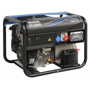 Ģenerators TECHNIC 7500 C5