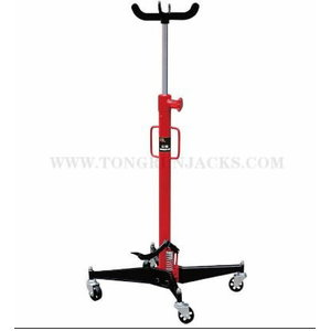 Transmission jack 0.5T, 1140-1945mm BIG RED, TBR