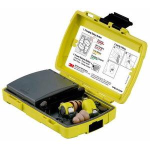 Kõrvatropid Tactical LEP-100- EUkoos säilituskarbiga 7007167 70071675063, 3M
