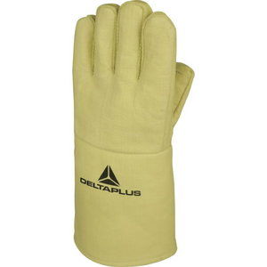 TERK500 XTREM HEAT GLOVES +250/+500 °C, Delta Plus