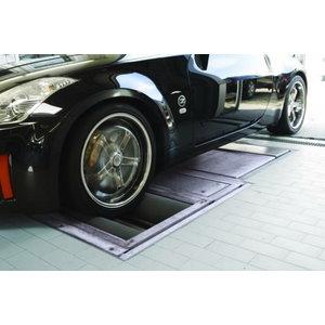 Brake & suspension tester  NTS, Nussbaum