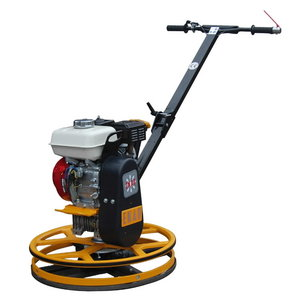 Power Trowel P600H, Enar