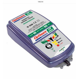 OPTIMATE LITHIUM 4S 9A/5S 7A
