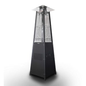 Gas heater for patio TOWER PREMIUM FH-1000S 11,5kW, low, Hipers