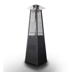 Āra terases gāzes sildītājs TOWER PREMIUM FH-1000S 11,5kW, Hipers