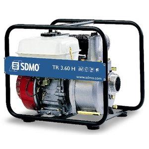 Bensiinimootoriga veepump TR 3.60 H, SDMO