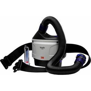 3M™ Versaflo™ TR-300 Powered Air Starter Kit XA007706683 XA0 XA007706683, 3M