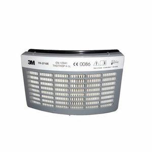 Versaflo , P3 TR-3712E dust filter (3710) 78815069378, 3M