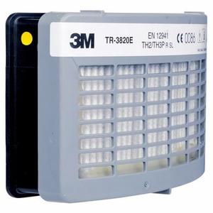 Versaflo filtrs, P3, cietās daļiņas, skābju gāze, , 3M