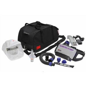 ™ Versaflo™ TR-600E+ HKL Powered Air ready kit, 3M
