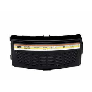 Filtrs A2P3 elpceļu aizsardzības sistēmai Versaflo TR-6310E CR180812412, 3M