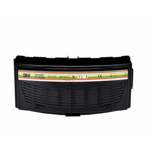 Versaflo TR-6580E filter A2B2E2K1HgP3 CR180812420, 3M