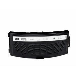 Dalelių filtras TR-6710E CR180812370, 3M