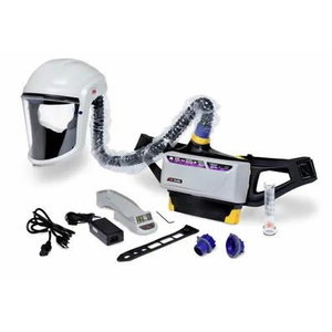 ™ Versaflo™ TR-800E PSK Powered Air ready kit, 3M