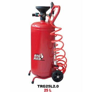 Putų mašina TRG25L2.0 25L, Torin Big Red