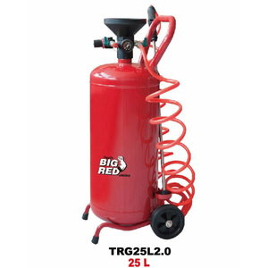 Vahuprits TRG25L2.0 25L, Torin Big Red