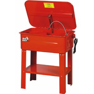 Detalių plovimo mašina TRG4001-20, Torin Big Red