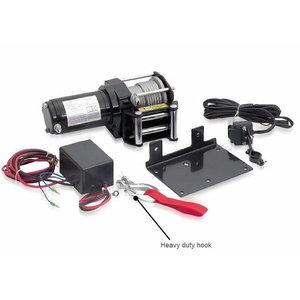 Electric winch 2500LBS, TBR