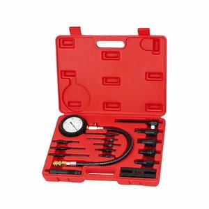Kompressomeeter diiselmootorile 0-70bar, Torin Big Red