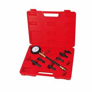 Kompressomeeter bensiinimootorile 0-20 Bar, Torin Big Red