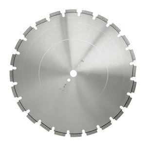 Teemantketas ALT-S10 350 x 25,4x10mm Asfalt, Schulze