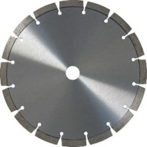 Dimanta disks BTGP 350x25,4/20, dzelzsbetonam, Dr.Schulze GmbH