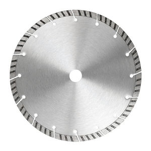 Universalus deimantinis diskas betonui UNI-X10 125x22.2, Dr.Schulze