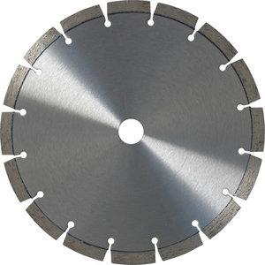 Teemantketas BTGP 300x20.0 raudbetoonile, Schulze