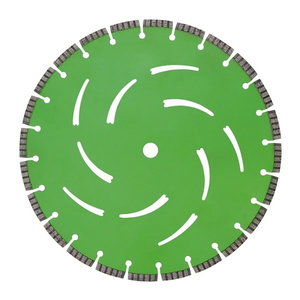 Deimantinis diskas Extreme Cut 350x25.4 betonui, Dr.Schulze