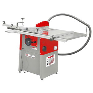 Table saw TS250 (400V), Holzmann