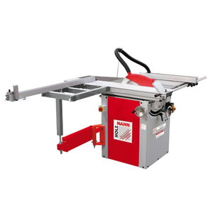 panel saw TS315F-1500 (400V), HOLZMANN