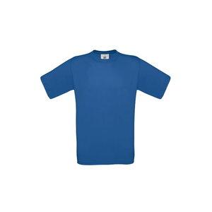 T-Krekls EXACT #190 zils, XS