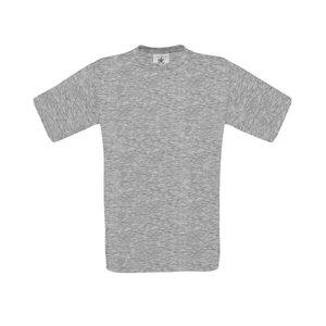 T-Krekls Exact #190 pelēks, 2XL