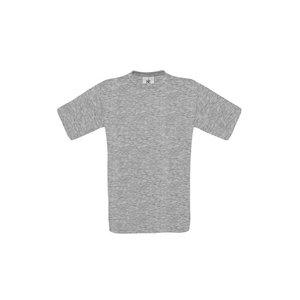 T-Krekls EXACT #190 pelēks, S