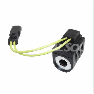 Solenoid NH 38400015, TVH Parts