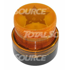Flashing beacon LED battery operated, TVH Parts