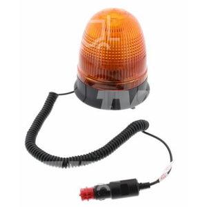 LED vilkur, kollane, 12;24V, TVH Parts