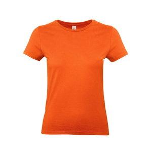 T-Särk Exact #E190 naiste, oranz S