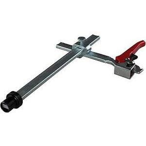 Keevituslaua kinnitus vahend  TWV16 200/150 (lever handle), Bessey