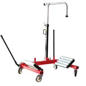 Wheel trolley for tractors  TX12002, TBR
