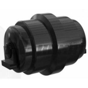 Bottom roller, Komatsu 20M-30-81703 PC14R-2