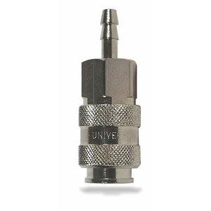 Гнездо быстроразъёмного соединения для шланга 10 мм, GAV